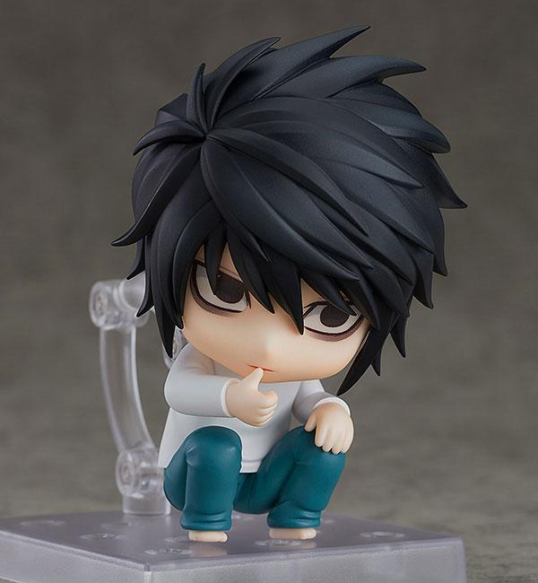 Nendoroid Death Note L 2.0 1