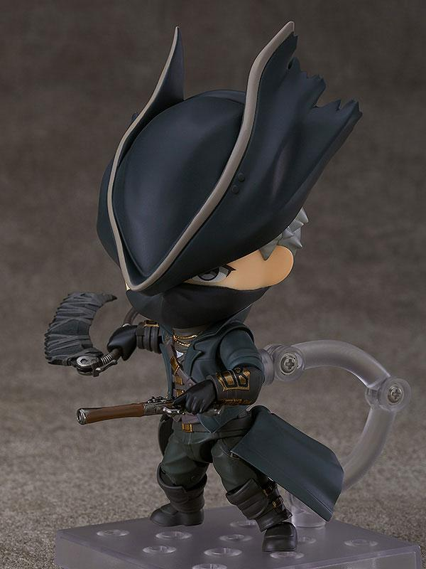 Nendoroid Bloodborne Hunter product