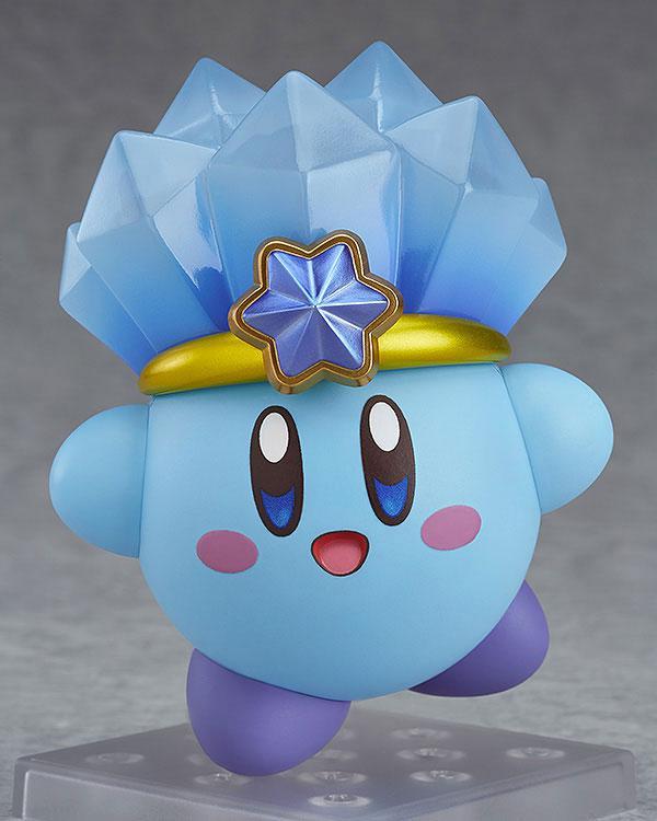 Nendoroid Kirby Ice Kirby main