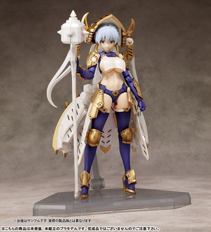 DarkAdvent Krakendress Lania STD Ver. Plastic Model product