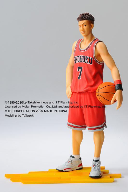 The Spirit Collection of Inoue Takehiko Slam Dunk Ryota Miyagi Complete Figure product