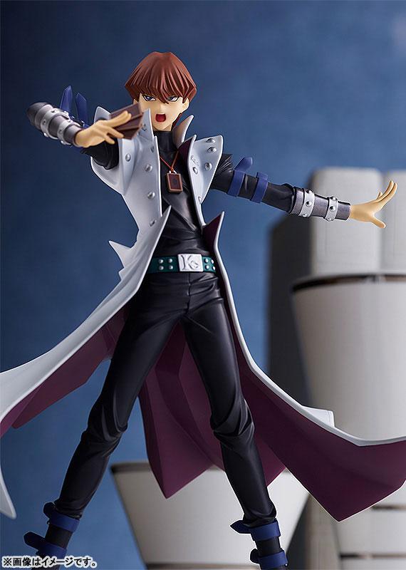 POP UP PARADE Yu-Gi-Oh! Duel Monsters Seto Kaiba Complete Figure product