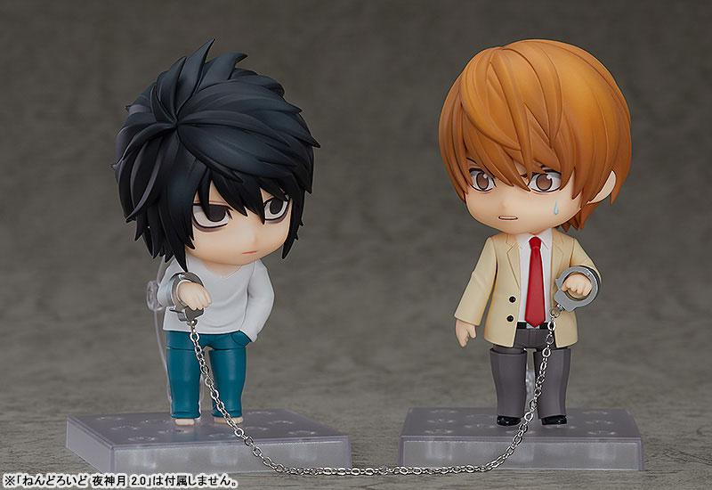 Nendoroid Death Note L 2.0 3