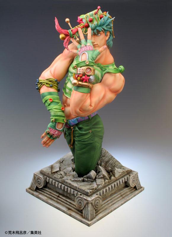 Chozo Art Collection JoJo's Bizarre Adventure Part.1 Jonathan Joestar Figure product