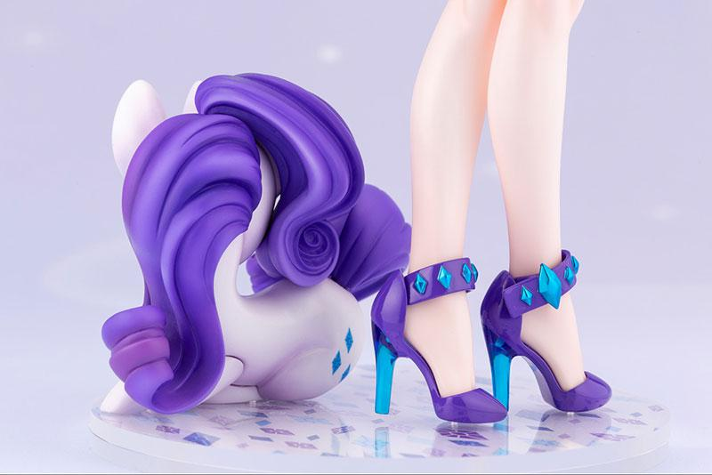 MY LITTLE PONY Bishoujo Rarity 1/7 Complete Figure 11