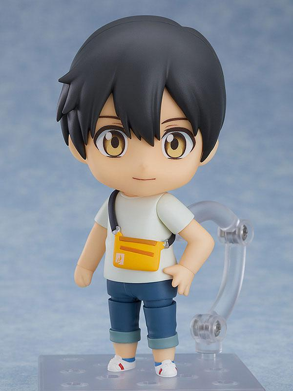 Nendoroid Weathering With You Hodaka Morishima main