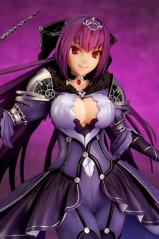 Fate/Grand Order Caster/Scathach=Skadi [Second Ascension] 1/7 Complete Figure product
