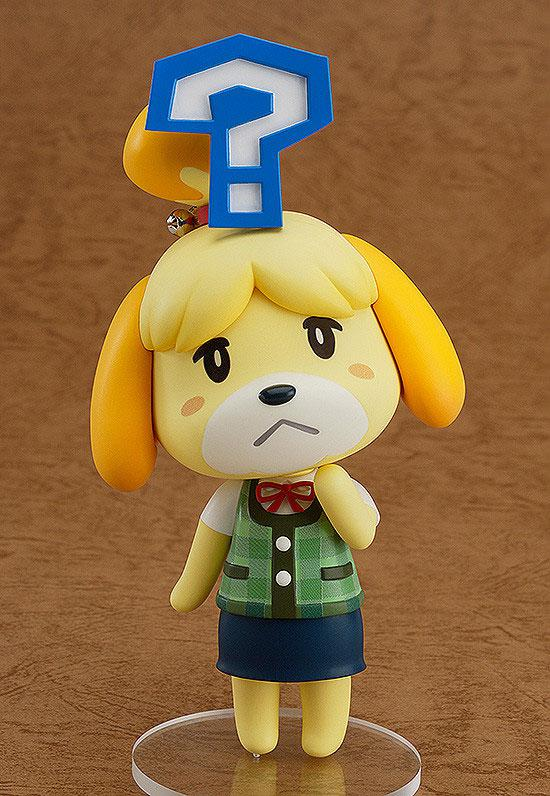 Nendoroid Animal Crossing: New Leaf Isabelle