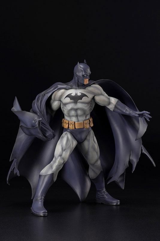 ARTFX DC UNIVERSE Batman HUSH Renewal Package 1/6 Complete Figure product
