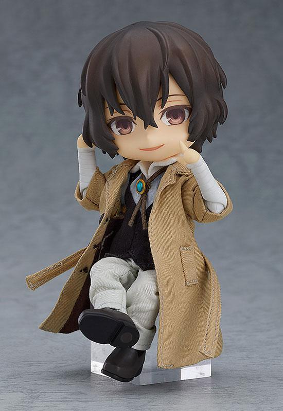 Nendoroid Doll: Bungo Stray Dogs Osamu Dazai 1