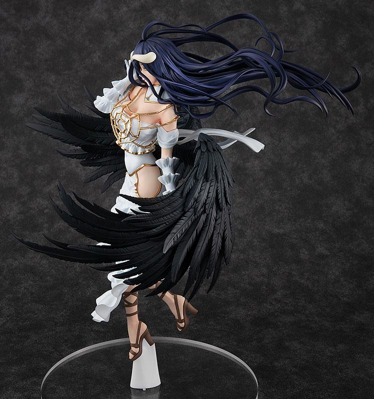 Overlord IV Albedo Wing Ver. 1/7 Complete Figure product