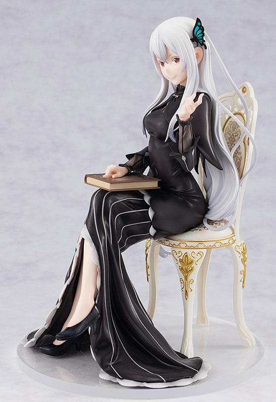 KDcolle Re:ZERO -Starting Life in Another World- Echidna Tea Party Ver. 1/7 Complete Figure product