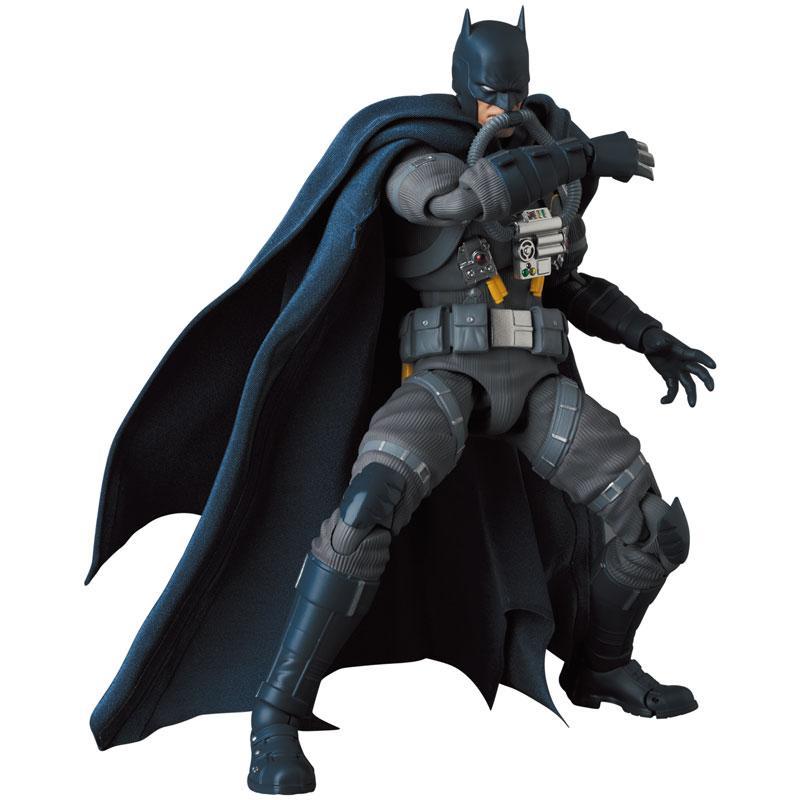 Mafex No.166 MAFEX STEALTH JUMPER BATMAN (BATMAN: HUSH Ver.)