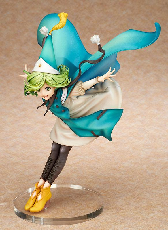Tongari Boushi no Atelier Coco 1/6 Complete Figure 3