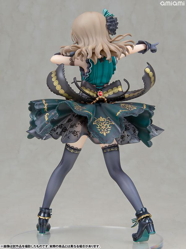 THE IDOLM@STER Cinderella Girls Nono Morikubo Gift For Answer ver. 1/7 Complete Figure 3