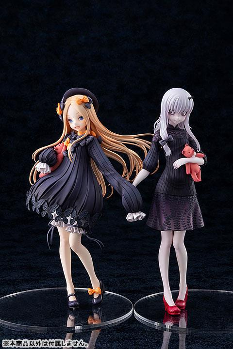 Fate/Grand Order Foreigner/Abigail Williams 1/7 Complete Figure 6
