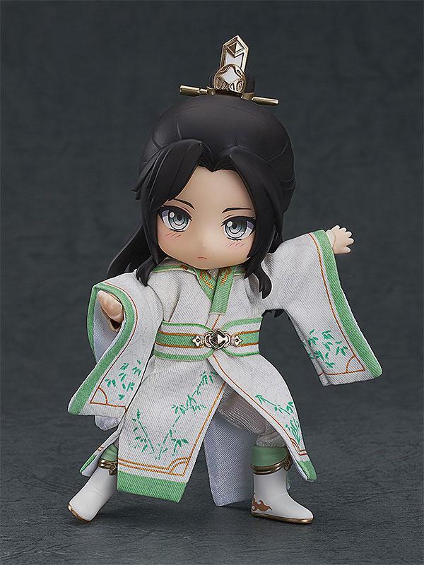 Nendoroid Doll ChuanShuZiJiuZhiNan Shen Qingqiu product