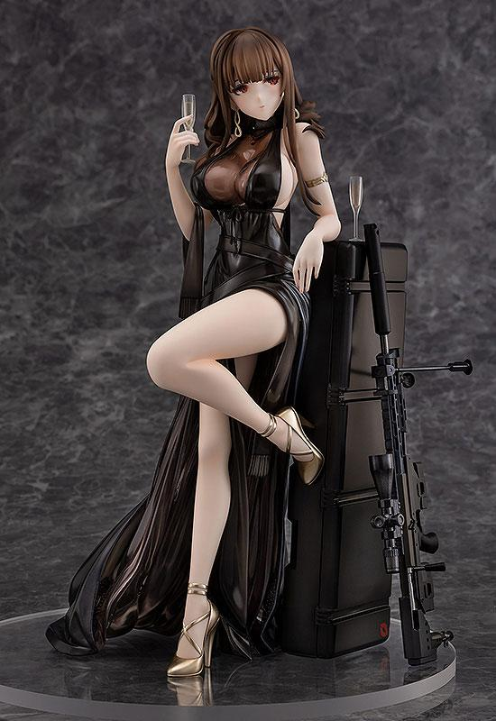 Girls' Frontline Gd DSR-50 Best Offer Ver. 1/7 Complete Figure product