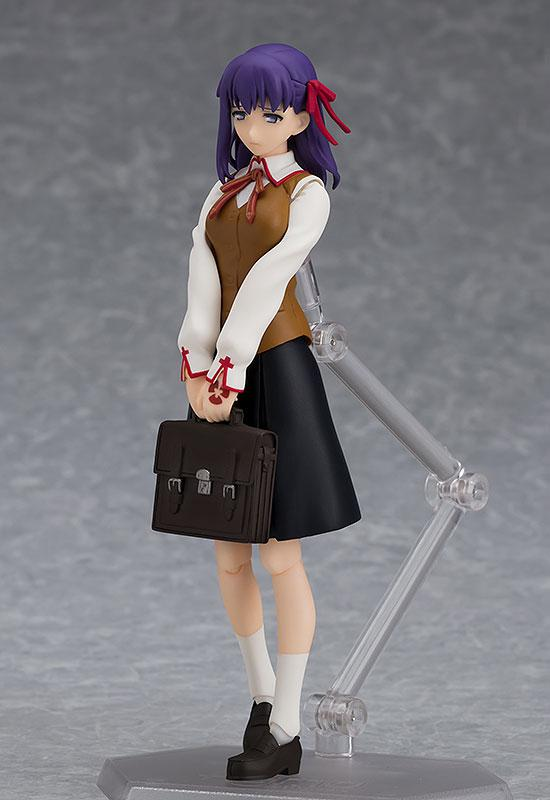 figma Fate/stay night [Heaven's Feel] Shinji Matou & Sakura Matou