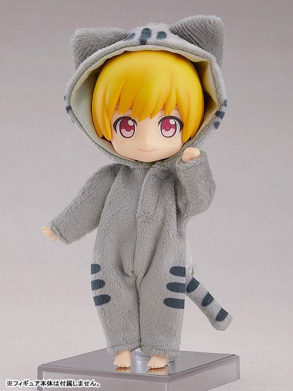 Nendoroid Doll: Kigurumi Pajamas (American Shorthair) product
