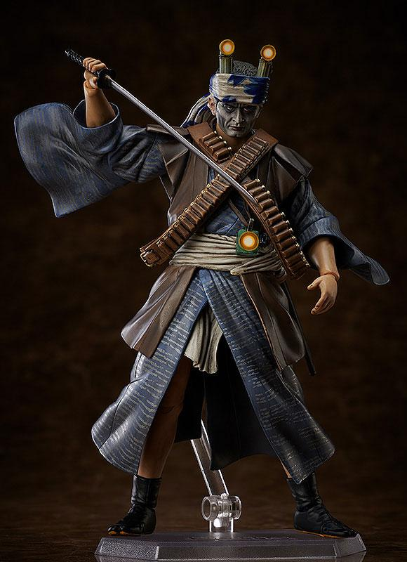figma Village of Eight Gravestones Yozo Tajimi 1