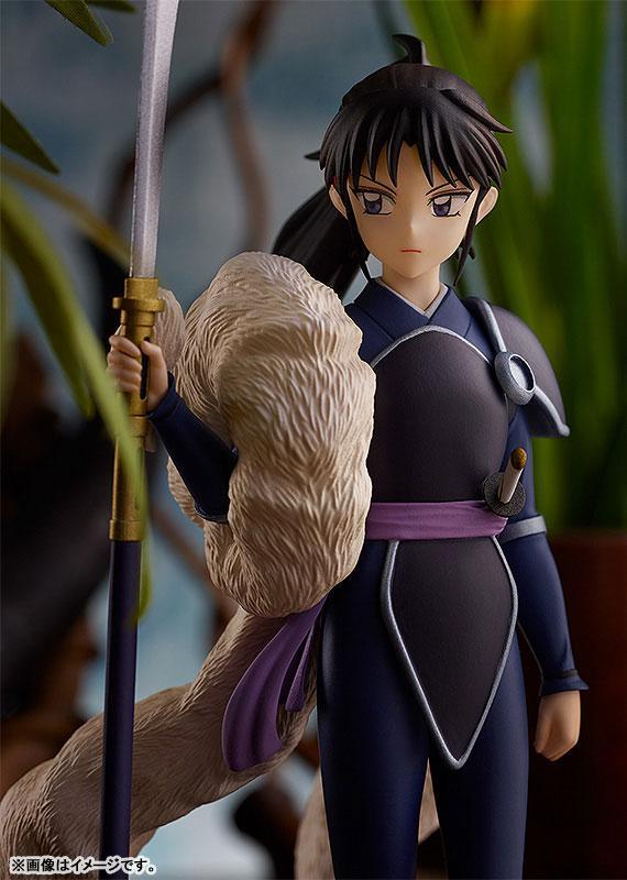 POP UP PARADE Yashahime: Princess Half-Demon Setsuna Complete Figure product