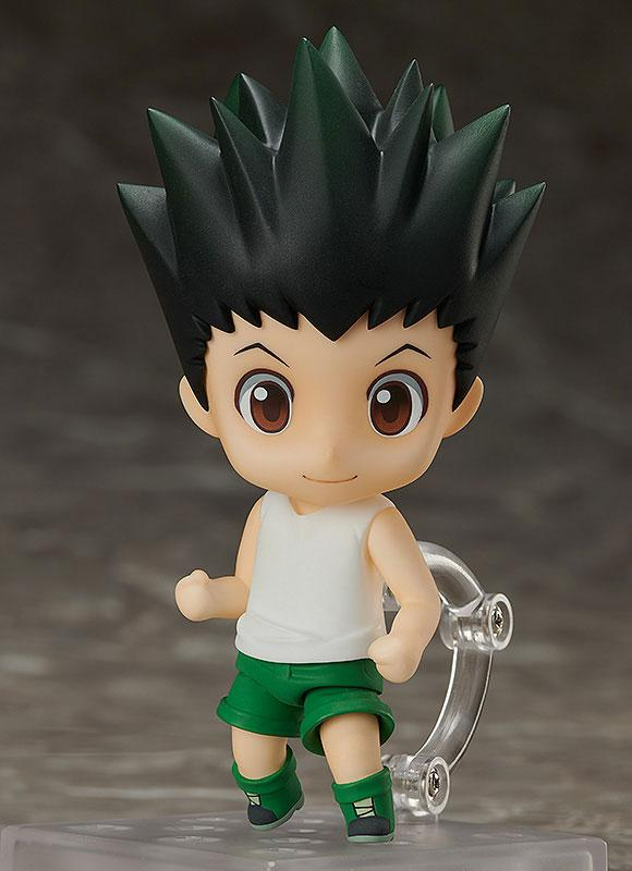 Nendoroid Hunter x Hunter Gon Freecss product
