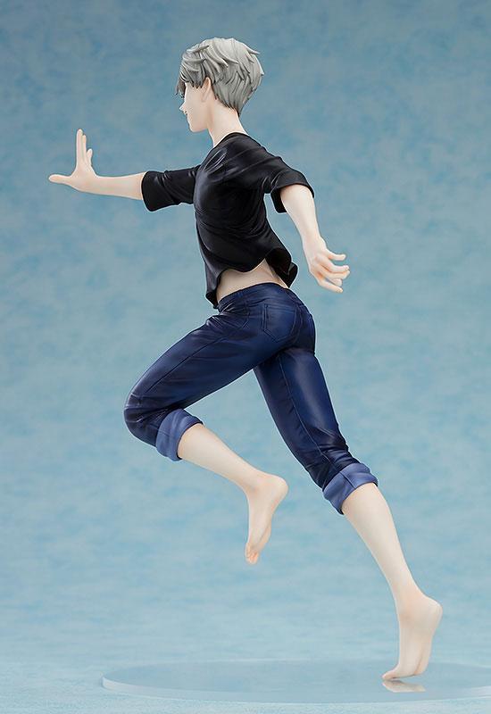 Yuri on Ice Yuri Katsuki & Victor Nikiforov Premium Box 1/8 Complete Figures 9