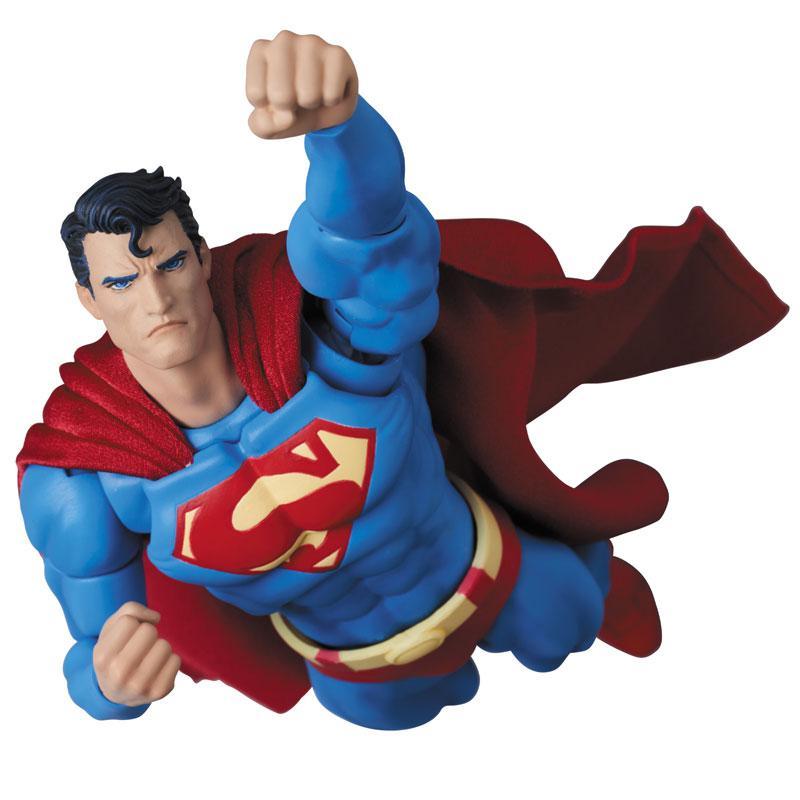 MAFEX SUPERMAN (HUSH Ver.) 0