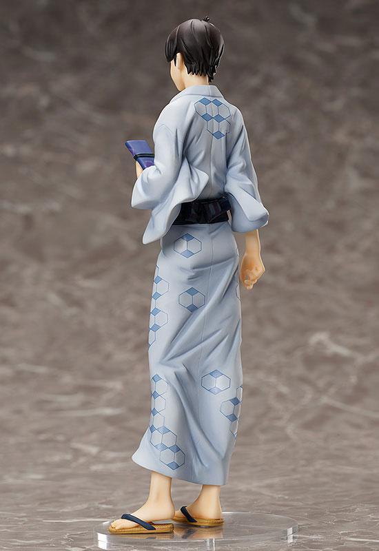 Y-STYLE Rebuild of Evangelion Shinji Ikari Yukata Ver. 1/8 Complete Figure