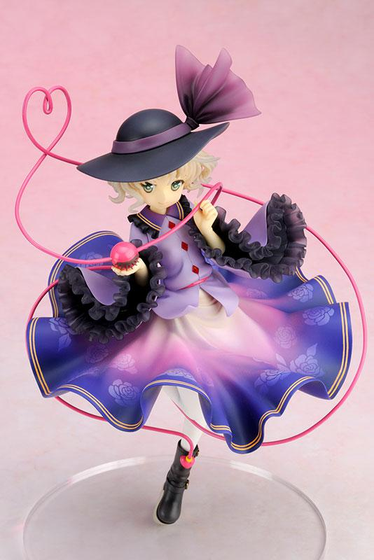 """Touhou Project """"The Eye Closed to Love"""" Koishi Komeiji Exclusive Extra Color 1/8 Complete Figure"""