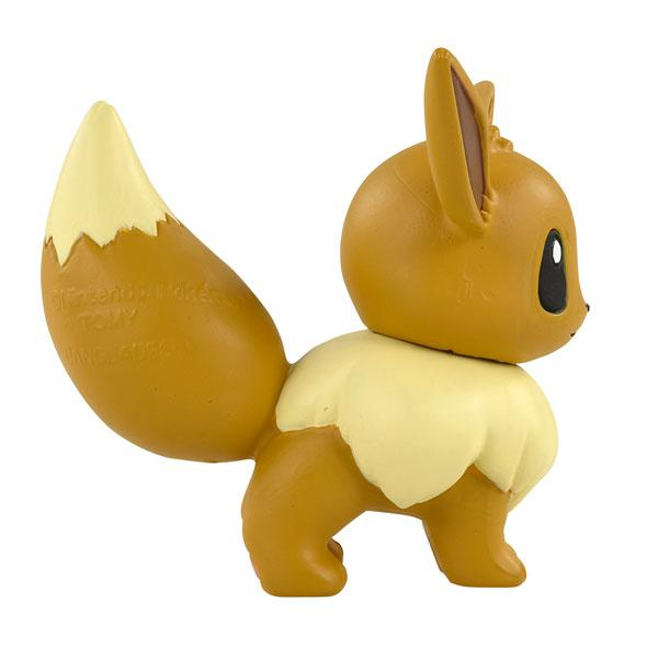 Pokemon MonColle MS-02 Eevee product