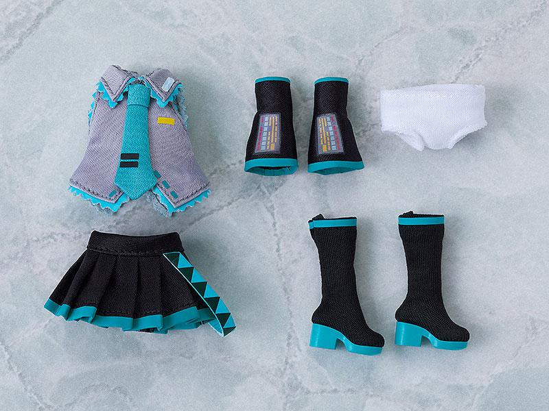 Nendoroid Doll Character Vocal Series 01 Hatsune Miku Outfit Set product