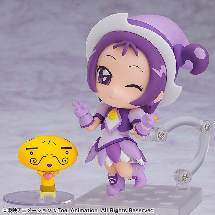 Nendoroid Motto! Ojamajo Doremi Onpu Segawa