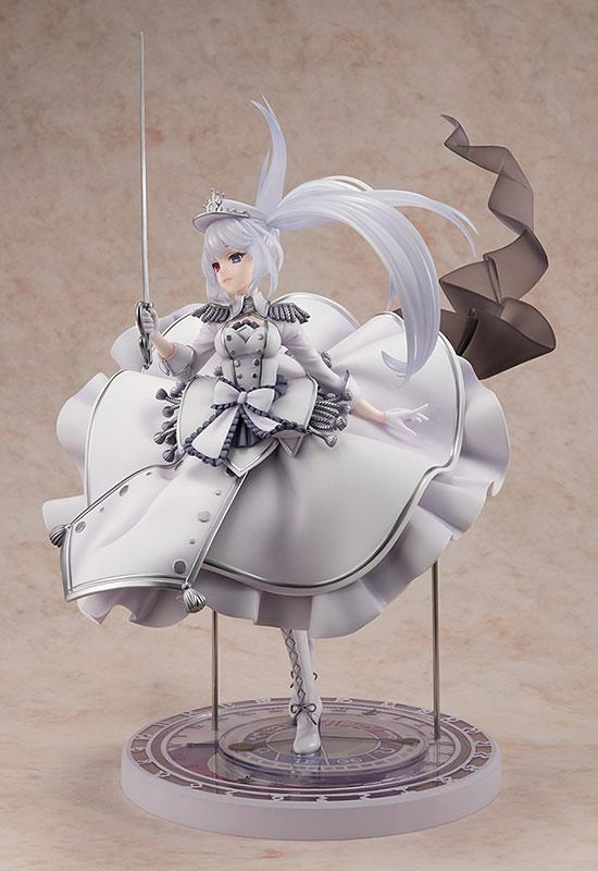 "KDcolle ""Date A Bullet"" Light Novel: White Queen 1/7 Complete Figure product"