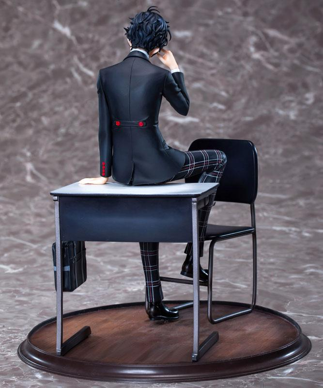 Persona 5 Animation Ren Amamiya 1/7 Complete Figure 5