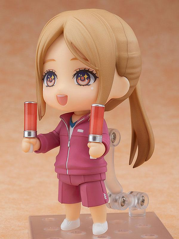 Nendoroid If My Favorite Pop Idol Made It to the Budokan, I Would Die Eripiyo 3