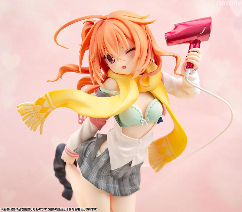 [AmiAmi Limited Edition] Sabbat of the Witch Meguru Inaba 1/7 Complete Figure 27