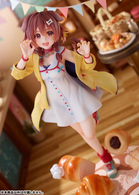Hololive Production Inugami Korone 1/7 Complete Figure product