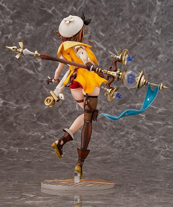 Atelier Ryza 2: Lost Legends & the Secret Fairy Ryza (Reisalin Stout) 1/7 Complete Figure