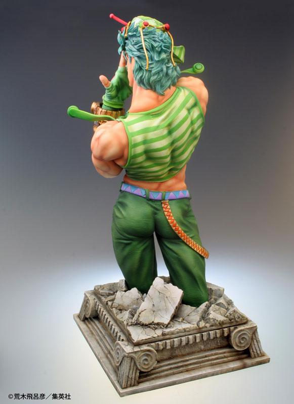 Chozo Art Collection JoJo's Bizarre Adventure Part.1 Jonathan Joestar Figure