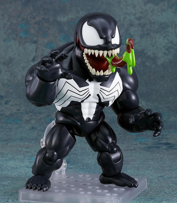 Nendoroid Marvel Comics Venom product