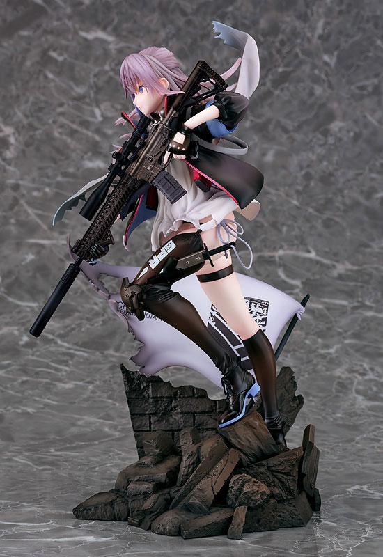 Girls' Frontline ST AR-15 1/7 Complete Figure