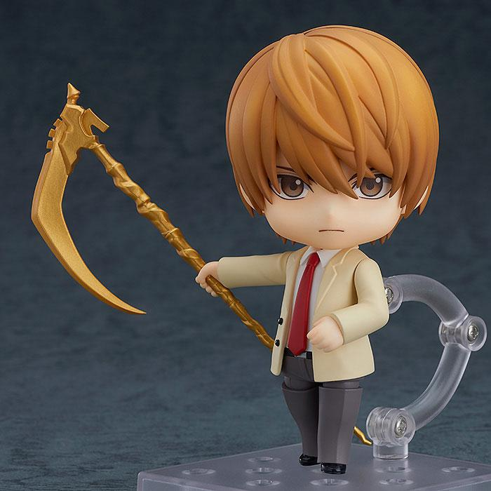 Nendoroid Death Note Light Yagami 2.0