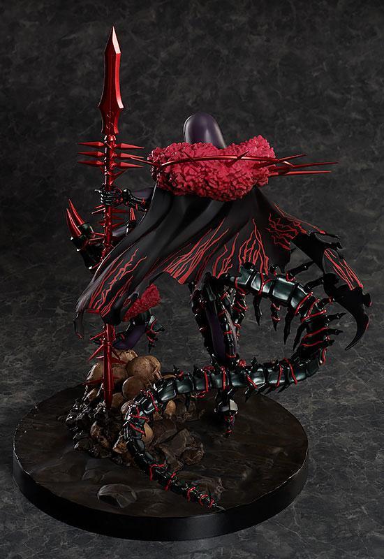 Fate/Grand Order Berserker/Cu Chulainn (Alter) 1/7 Complete Figure 4
