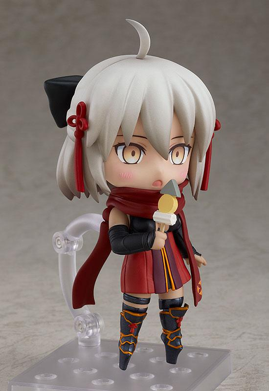 Nendoroid Fate/Grand Order Alter Ego/Souji Okita [Alter] product