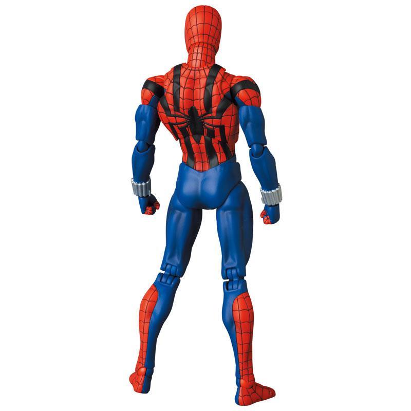 MAFEX No.143 MAFEX SPIDER-MAN (BEN REILLY) (COMIC Ver.)