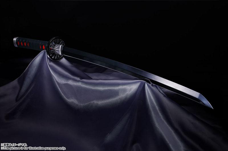 """PROPLICA Nichirin Blade (Tanjiro Kamado) """"Demon Slayer: Kimetsu no Yaiba"""""""
