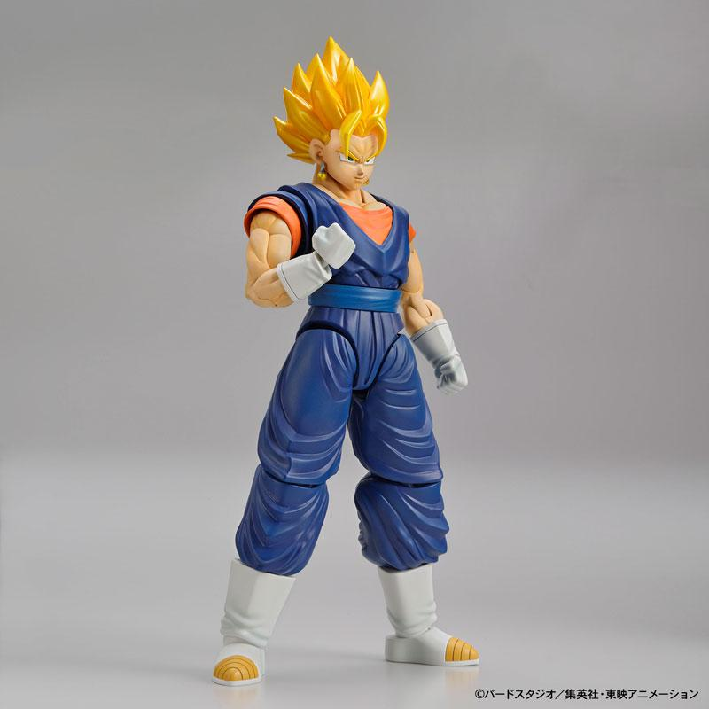 "Figure-rise Standard Super Saiyan Vegito (Renewal Ver.) Plastic Model ""Dragon Ball Z"" 1"