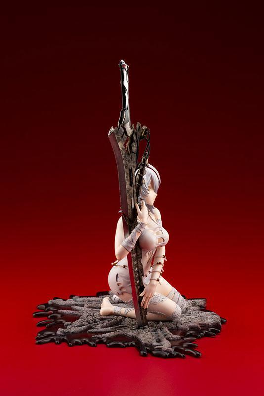 ARTFX J CODE VEIN Sword Snuggling Io 1/7 Complete Figure